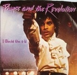 I Would Die 4 U - Prince And The Revolution