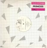 After The Love Has Gone + (Senza Voce) - Princess