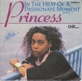 In The Heat Of A Passionate Moment (Remix) - Princess