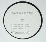 coochie coo - Princess Superstar