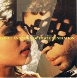 7 - Prince & The New Power Generation