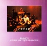 Cream - Prince & The New Power Generation