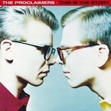 This Is The.. -Reissue- - Proclaimers