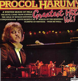 Greatest Hits Vol 1 - Procol Harum