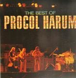 The Best Of Procol Harum - Procol harum