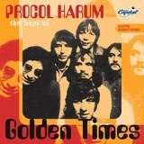 The Best Of Procol Harum (Golden Times) - Procol Harum