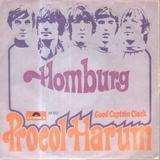 Homburg - Procol Harum