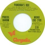 Pandora's Box - Procol Harum