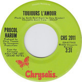 Toujours L'Amour - Procol Harum