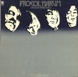 Broken Barricades - Procol Harum