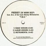 Y.B.E. - Prodigy, B.G.