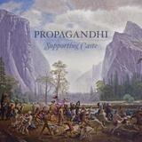 Supporting Caste - Propagandhi