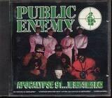 Apocalypse 91...The Enemy Strikes Black - Public Enemy