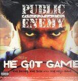 He Got Game - Public Enemy