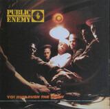 Yo! Bum Rush the Show - Public Enemy