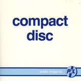 Compact Disc - Public Image Limited