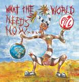 What the World Needs Now... - Public Image Ltd