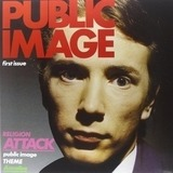 First Issue - Public Image Ltd