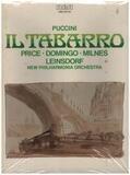 Il Tabarro - Puccini