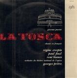 La Tosca Chanté En Francais - Puccini