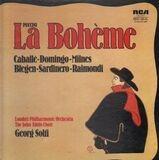 La Boheme (Georg Solti) - Puccini / Caballe, Domingo, Milnes, Blegen, Sardinero, Raimondi