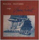 Manon Lescaut,, Magda Olivero - Puccini