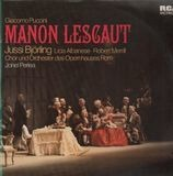 Manon Lescaut (Björling, Perlea) - Puccini