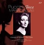 Tosca - Puccini (Karajan)