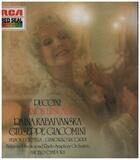Manon Lescaut - Giacomo Puccini