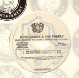 Been Around The World - Puff Daddy & The Family