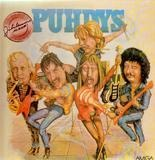 20 Jahre Puhdys (Jubiläumsalbum) - Puhdys