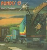 Puhdys 13 (Live In Sachsen) - Puhdys
