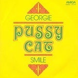 Georgie / Smile - Pussycat