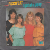Light Of A Gipsy - Pussycat