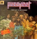 Wet Day in September - Pussycat