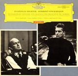 Konzert Für Klavier Und Orchester Nr. 1 B-moll - Pyotr Ilyich Tchaikovsky