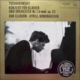 Konzert Für Klavier Und Orchester Nr. 1 B-moll, Op. 23 - Tchaikovsky (Cliburn)