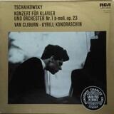 Konzert Für Klavier Und Orchester Nr. 1 B-moll, Op. 23 - Tchaikovsky / Van Cliburn, Kyrilll Kondraschin