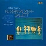 Nussknacker-Ballett - Tchaikovsky (Ansermet)