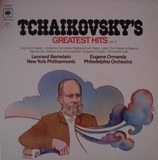 Tchaikovsky's Greatest Hits Vol. 2 - Tchaikovsky