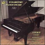 Tchaikovsky Pianoconcert Nr. 1 - Tchaikovsky