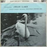 Swan Lake (Part 1) - Pyotr Ilyich Tchaikovsky , The London Symphony Orchestra , Anatole Fistoulari