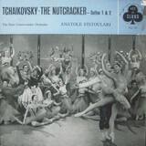 The Nutcracker - Suites 1 & 2 - Pyotr Ilyich Tchaikovsky / Anatole Fistoulari Conducting Orchestre De La Société Des Concerts Du Co