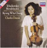 Violin Concertos - Tchaikovsky / Mendelssohn