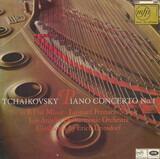 Piano Concerto No. 1 In B Flat Minor - Tchaikovsky (Pennario)