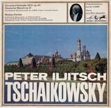Ouvertüre Solenelle '1812', op 49 / Slawischer Marsch, Op. 31 / Moskau.Kantate - Tchaikovsky