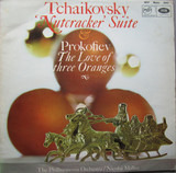 Nutcracker Suite / The Love Of Three Oranges - Tchaikovsky / Prokofiev