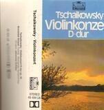 Violinkonzert D-Dur - Tchaikovsky