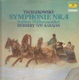 Symphonie Nr. 4 F-moll Op. 36 - Tchaikovsky