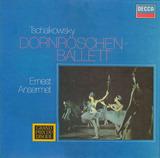 Dornröschen-Ballett - Pyotr Ilyich Tchaikovsky - L'Orchestre De La Suisse Romande , Ernest Ansermet